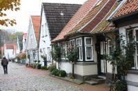 Fischersiedlung Holm