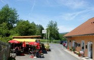 Campingplatz Erlenweiher Freisitz