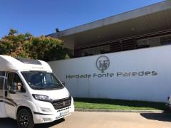 Portugal EasyCamp_Fonte Paredes