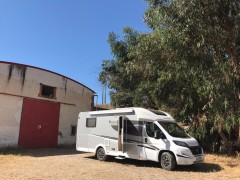 Portugal EasyCamp_Frade