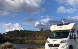 Portugal EasyCamp_Barqueiros
