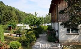 Camping Silberbach  Bad Schlema
